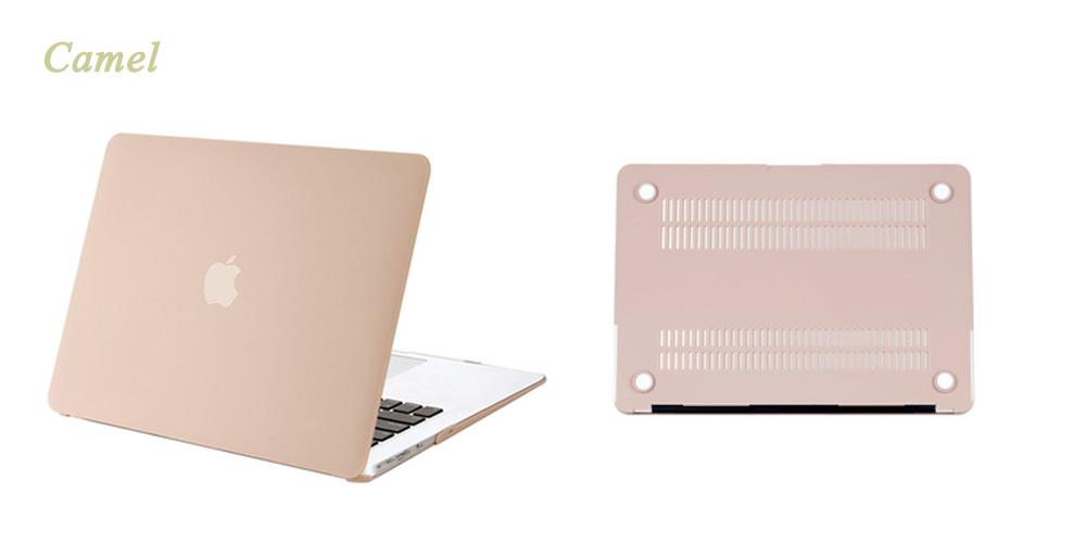 Mosiso Matte Case for MacBook 18