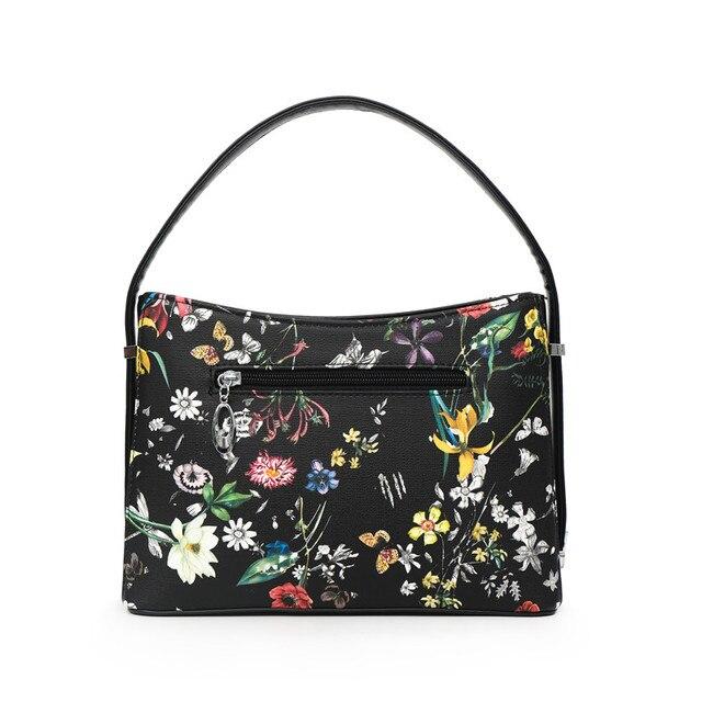 PU Leather Luxury Designer Clutch Bag 4