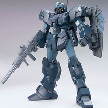In-Stock Free shipping / DABAN model /MG 6625 1/100 Jesta RGM-96X / Assembled Gundam Models ganpula стоимость