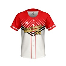 New Mens Women Baseball Jersey Custom Jerseys Camiseta Beisbol Mujer Breathable Sublimation Baseball Shirts aifeiyiyi new cheap bruno mars 24k hooligans white pinstriped baseball jersey bet awards button down stitched mens shirts