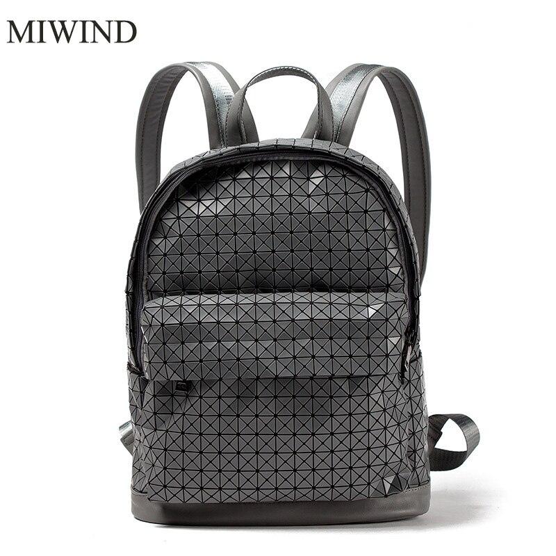 MIWIND Women Backpack PU Backpacks Softback Bags Brand Name Bag Casual Fashion Backpacks Girls Backpack WUB054MIWIND Women Backpack PU Backpacks Softback Bags Brand Name Bag Casual Fashion Backpacks Girls Backpack WUB054