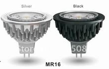 4.5w mr-16 spot led energy saving lamp,12V AC/DC,400/320lm,life>50,000hours,3 years warranty,10pcs/lot promotion!