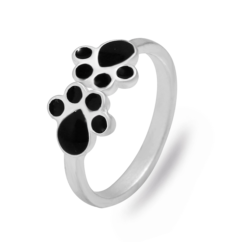 Adjustable Wedding Ring New Trendy Genuine 925 Sterling