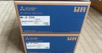 Machine tool kit CNC controller amplifier servo motor driver MR JE 200A