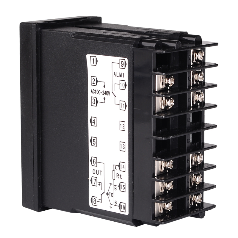 Controlador de temperatura PID digital REX-C410 48 * 96 mm - Instrumentos de medición - foto 5