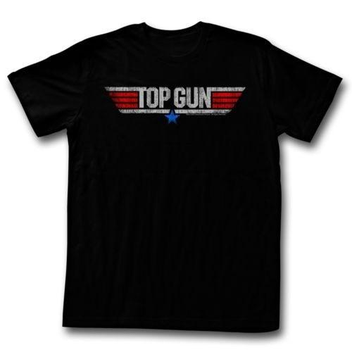 Top Gun Maverick Licensed Adult T-Shirt