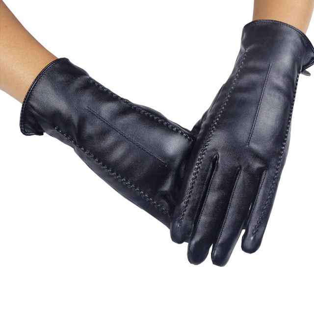 LongKeeper Women Leather...