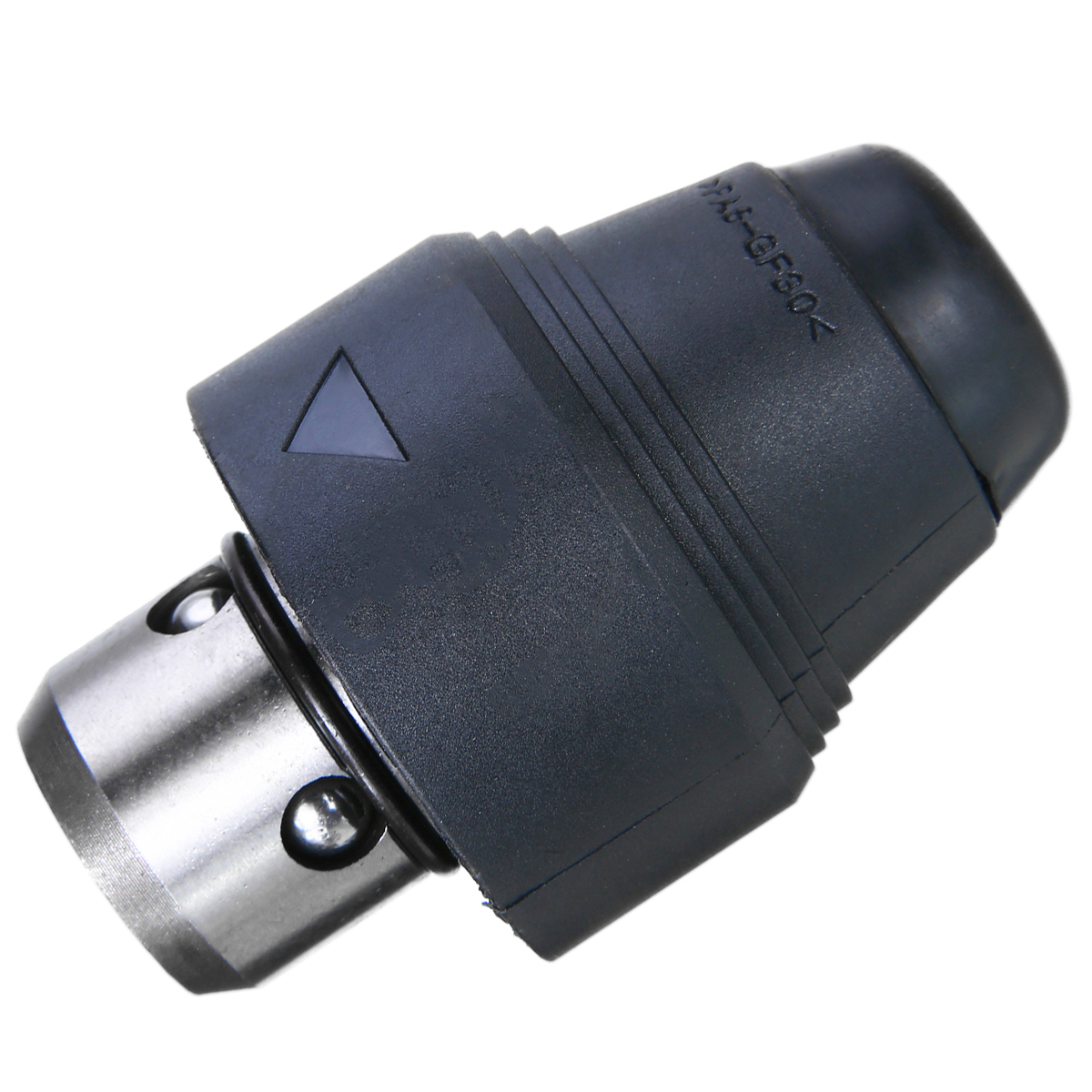 1pc New Black Electric Drill Chuck SDS Plus Adapter Shank Replacement for Bosch GBH 2-26 DFR GBH 4-32 DFR1pc New Black Electric Drill Chuck SDS Plus Adapter Shank Replacement for Bosch GBH 2-26 DFR GBH 4-32 DFR