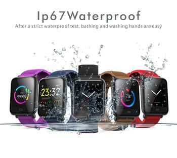 цена на fitness pedometer exercise watch calculator step counter calorie workout digital high-definition color monitor bracelet