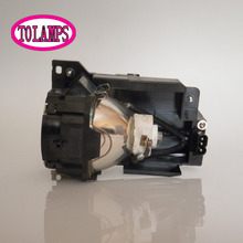 Projector lamp DT00871 for Hitachi CP-X615 ; CP-X705 ; CP-X807 ; HCP-7100X ; HCP-7600X ; HCP-8000X ; HCP-8050X / projector bulb