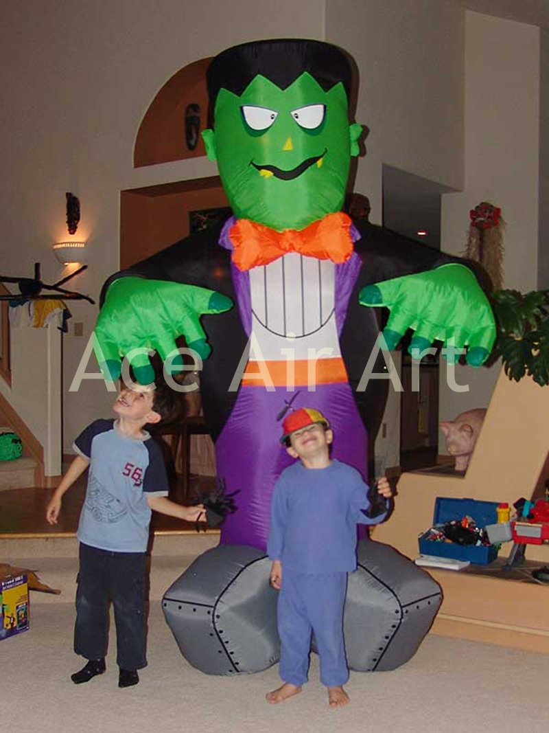 Compare Prices on Scary Halloween Inflatables- Online Shopping/Buy ...