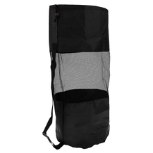 Dive Bag - Heavy Duty Mesh Duffel Bag, Drawstring Storage Pouch For Diving Scuba Snorkel Swim Surf Sports & More цена