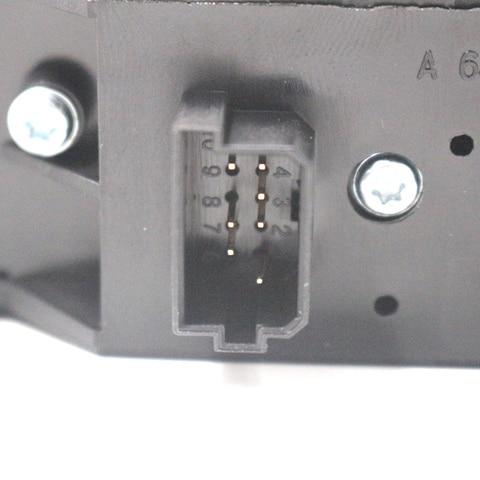 w639 energia eletrica interruptor da janela interruptor