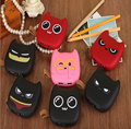 Lovely Cartoon Backup power Mobile PowerBank 5000mah power bank little devil portable charger external Battery phone charger