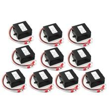 10 PCS X البطارية المعادل 2X12 V تستخدم ل الرصاص الحمضية batteris الموازن شاحن ل هلام الفيضانات AGM الرصاص حمض البطارية HA01