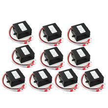 10 PCS X equalizzatore Batteria 2X12 V usato per il piombo acido batterie Balancer caricabatterie per Gel di Inondazione AGM batteria al piombo HA01