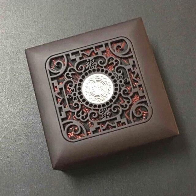Кулон Доктор Стрэндж Глаз Агамотто в подарочной коробке 4