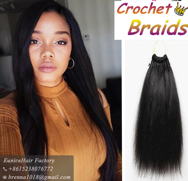 best synthetic braiding hair yaki straight human feeling
