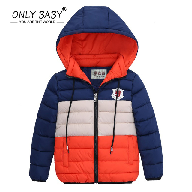 fe2211d45 Russian Winter Snowsuit Boys Sport Jacket Boy Warm Winter Coat Snow ...