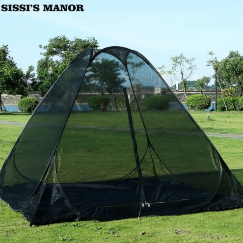 Super Large Space 3-4 Person Buddhism Temple Meditation Anti Mosquito Outdoor Indoor Yoga Automatic Tent Quick Open Pop Up TentSuper Large Space 3-4 Person Buddhism Temple Meditation Anti Mosquito Outdoor Indoor Yoga Automatic Tent Quick Open Pop Up Tent