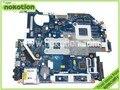 Placa madre del ordenador portátil para el acer asipre V3-551 NB. C1711.001 NBC1711001 LA-8331P A70M cpu ddr3 tarjetas madre