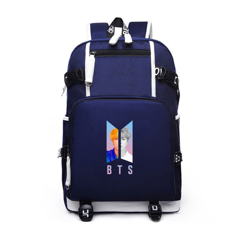 Luggage & Bags Men's Bags Buy Cheap Bt21 Mochila Bts Rucksack Laptop Men Seventeen Rugzak Kpop School Bags For Teenage Boys Twice Rugtas Women Backpack Big Bagpack