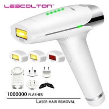 The T009 3in1 IPL epilator Laser Hair Removal Machine Epilator Permanent Bikini Trimmer Electric depilador