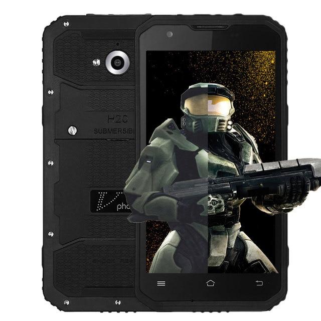Original DTNO.I Vphone M3 5.0 inch Android 5.1 4G 4500mAh Smartphone MTK6735 Quad Core 2GB RAM + 16GB ROM 13.0MP + 5.0MP Camera