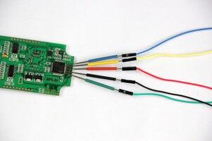 Image 2 - Novos estilos de cor micro ic braçadeira tsop/msop/ssop/tssop/soic/sop clipe freee transporte