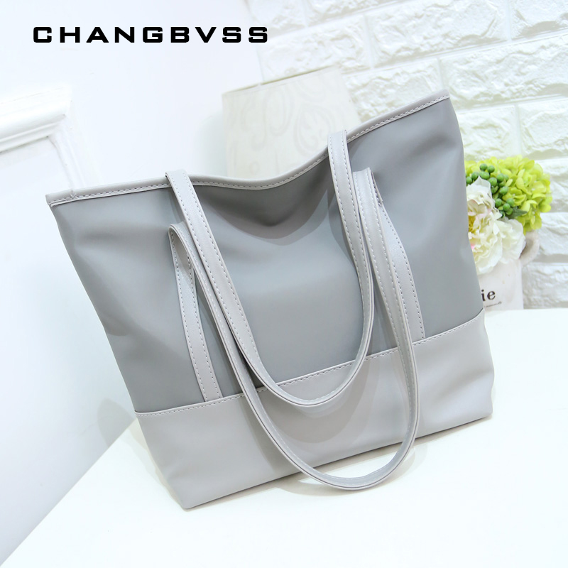 Hot Sale! Korean StyLe Nylon Fashion Mommy Baby Diaper Bags Nappy Bags Women Hobos, Mommy Handbag Multifunctional Changing Bags