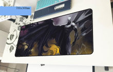 batman mouse pad gamer Christmas gifts 700x300x2mm notbook mouse mat gaming mousepad large best pad mouse PC desk padmouse(China)