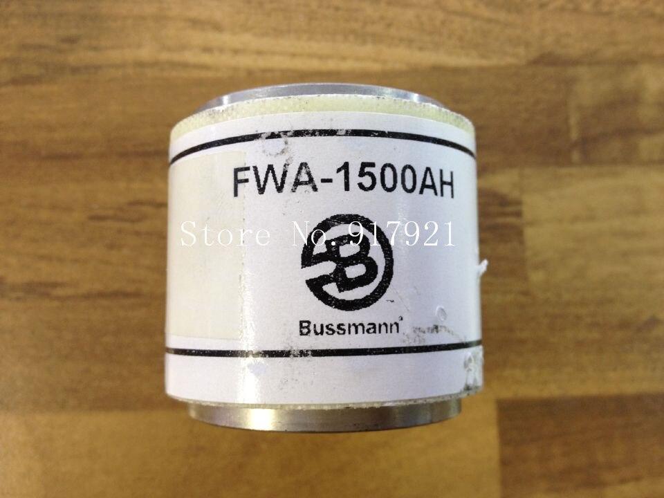 [ZOB] The United States Bussmann FWA1500AH fuse fuse original authentic