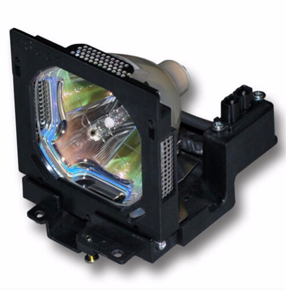 POA-LMP52 Replacement Projector Lamp with Housing for SANYO PLC-XF35 / PLC-XF35N / PLC-XF35NL / PLC-XF35L compatible projector lamp for sanyo 610 301 6047 poa lmp52 plc xf35 plc xf35n plc xf35nl plc xf35l