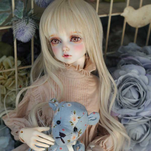 BJD Кукла SD 1/3 мальчик ребенок мальчик шарнир Кукла