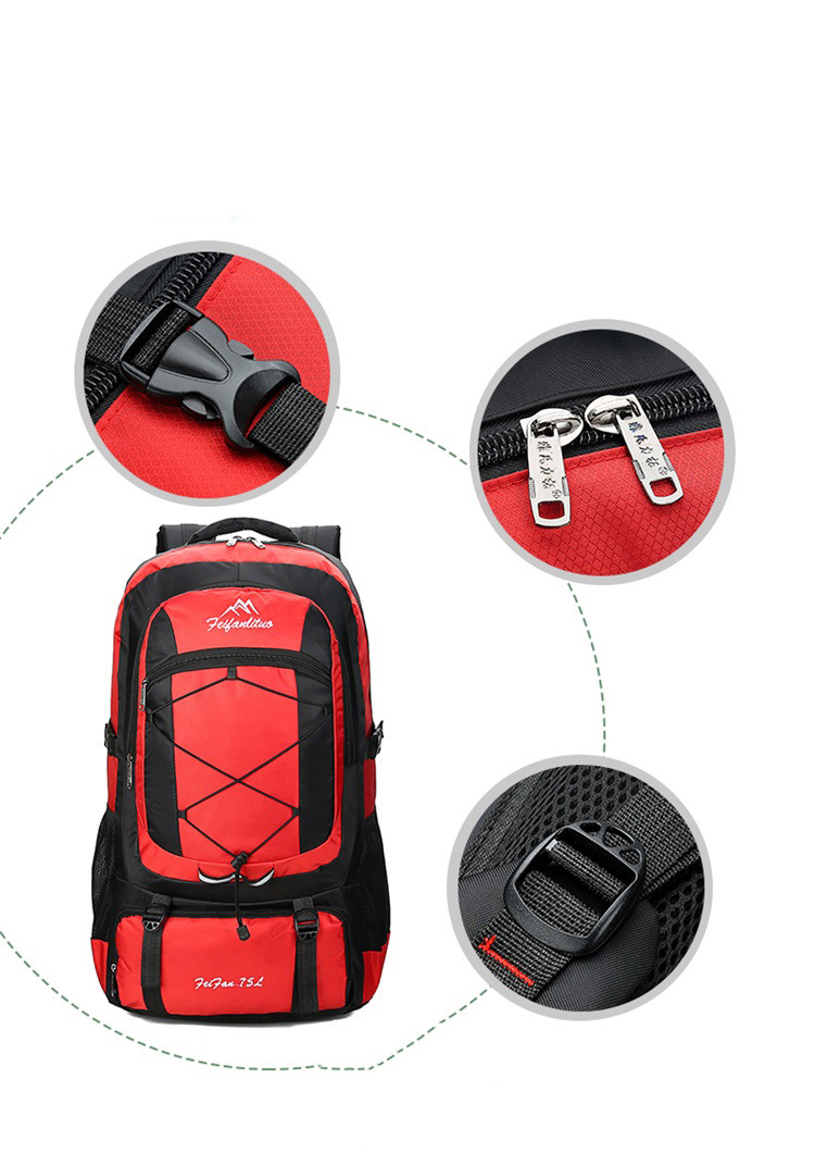 sports for bag Mountaineering 24