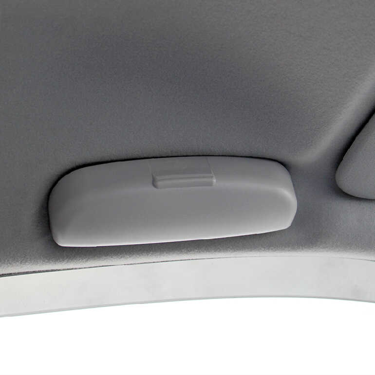 Óculos de Sol do carro Titular Óculos Caso Caixa de Armazenamento Gaiola Para Mitsubishi ASX VW Golf Audi Honda Toyota Nissan Qashqai RAV4 A6