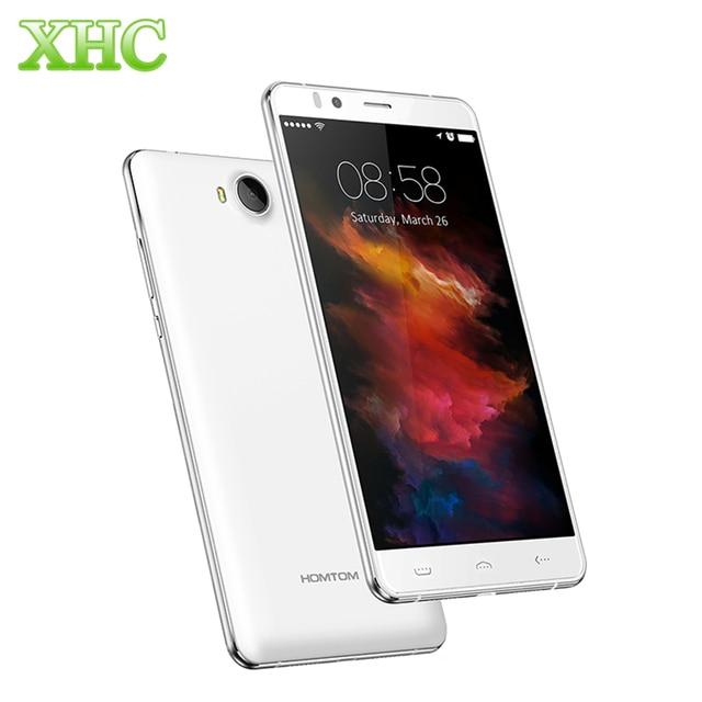 На Складе HOMTOM HT10 LTE 4 Г RAM 4 ГБ ROM 32 ГБ Android 6.0 MTK6797 Дека Ядро Смартфон 5.5 ''QHD 21.0MP Камеры 1080 P Смарт телефон