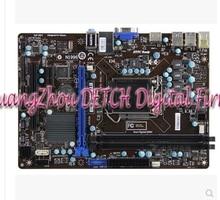 Carte mère pour B75MA-E33 LGA 1155 DDR3 pour i3 i5 i7 cpu 32 GB USB3.0 SATA3 Z77 Bureau carte mère