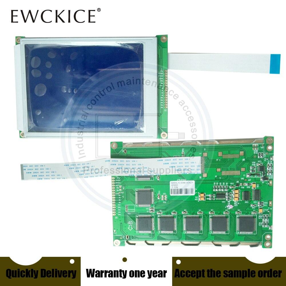 NEW 6AV6 642-0AA11-0AX1 TP177A 6AV6642-0AA11-0AX1 SP14Q009 HMI PLC LCD monitor Liquid Crystal Display цена