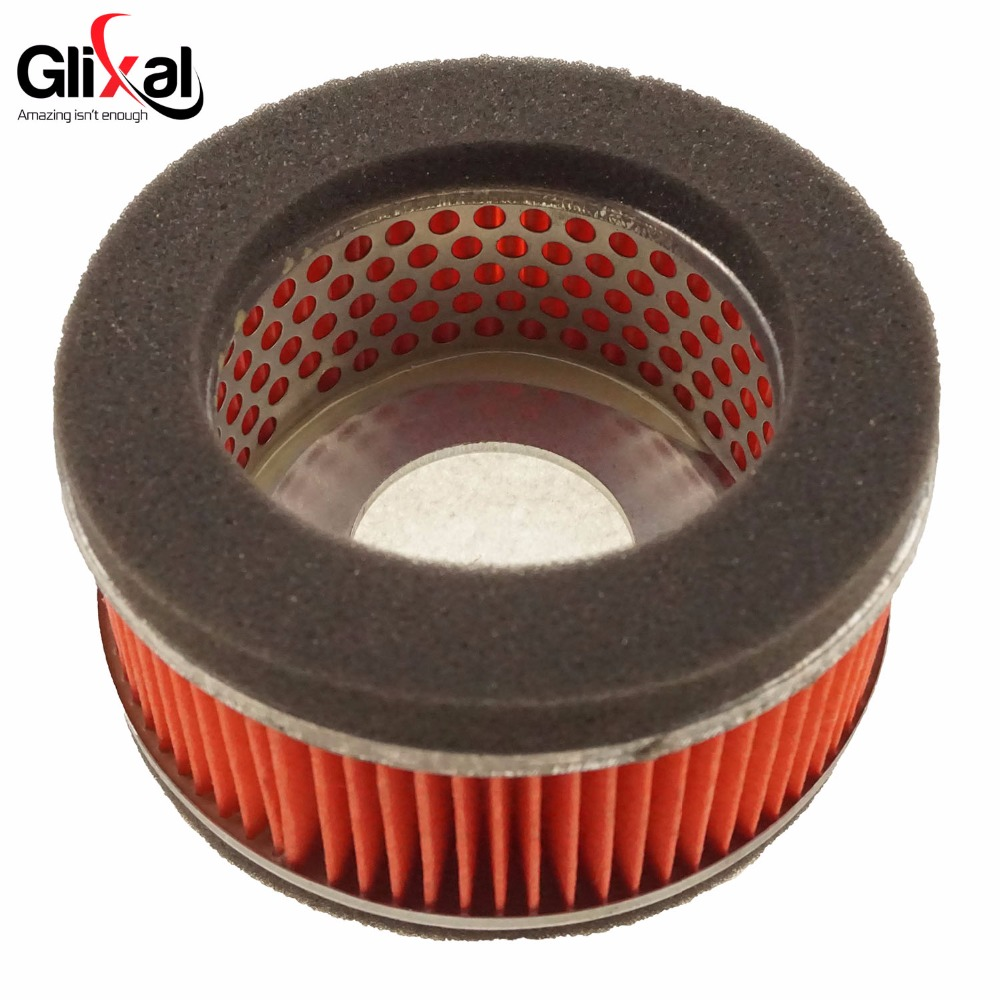 New Round Air Filter GY6 50cc 125cc 150cc Scooter Moped Go-Kart Cart US SELLER