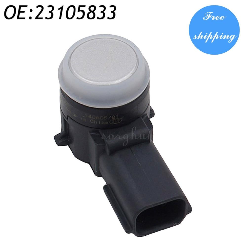 Sensor de aparcamiento PDC 6 Pin Para KIA PRO CEE/' 2013 en