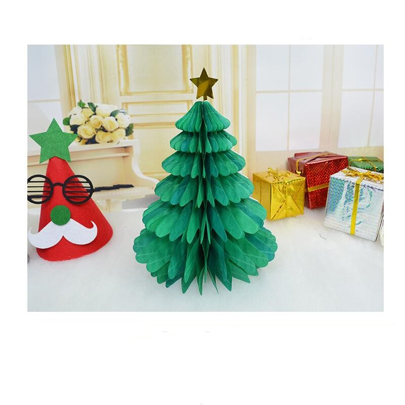 buy pc christmas tree the christmas decoration with old fashioned paper christmas decorations - Old Fashioned Paper Christmas Decorations