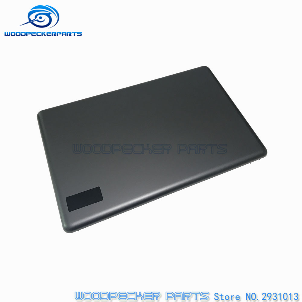 Laptop New Original Bright Black Red Blue Gray For HP CQ57 2000 Series Gray LCD Back