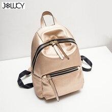 Лето 2017 г. новый бренд Дизайн Мода PU Для женщин кожа Рюкзаки плечо школьные Дорожные сумки