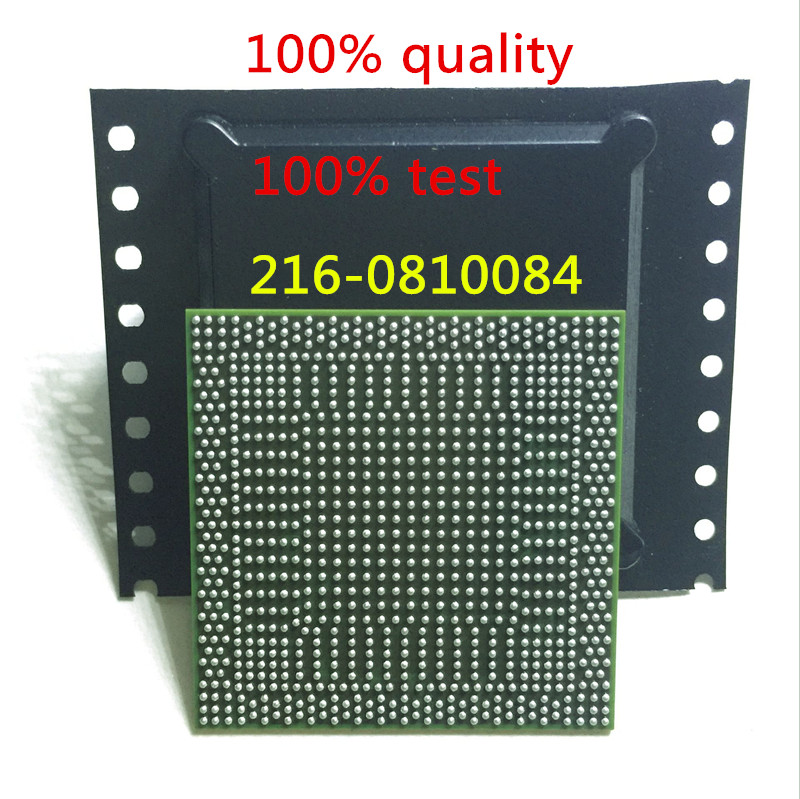 free shipping 216-0810084 216 0810084 refurbished test good quality 100% with 95% new appearance with chipset