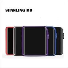 SHANLING M0 Mini Player Mp3 Portable Mp3 Player Bluetooth ESS Sabre ES9218P DSD Lossless Music Flac Player Hifi цена в Москве и Питере