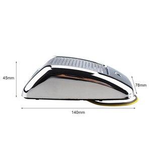 Image 2 - 1 çift 6LED Üst Lamba Beyaz Araba Iç kubbe ışık 24 V Kamyon için Römork Kamyon tekne Aksesuarları