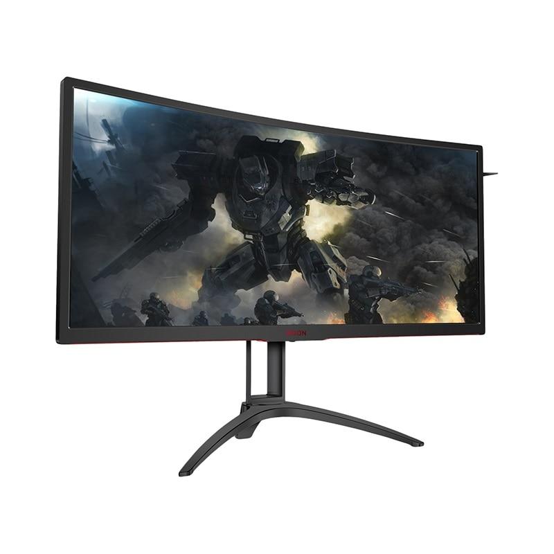 LCD Monitor AOC AG352UCG6 цена и фото