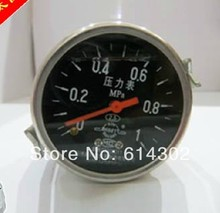 OEM parts oil pressure gauge for weichai huafeng R6105D/ZD/P/ZP diesel engine /generator