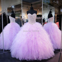 dreaming truing Quinceanera Dresses Sweet 16 Dress